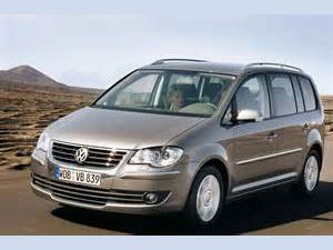 photo Volkswagen Touran  (mk1)