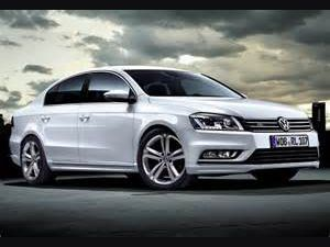 photo Volkswagen Passat [B7]