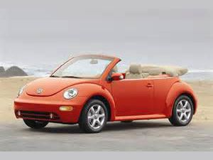 photo Volkswagen New Beetle Cabriolet  (mk2)