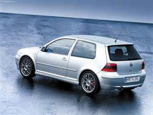photo Volkswagen Golf  (mk4)