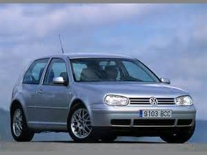 photo Volkswagen Golf R32  (mk4)