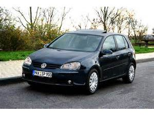 photo Volkswagen Golf  (mk5)