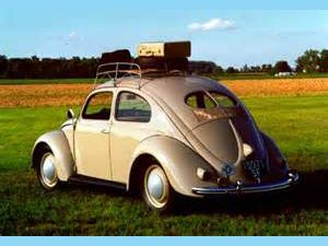 photo Volkswagen Coccinelle / beetle [split]