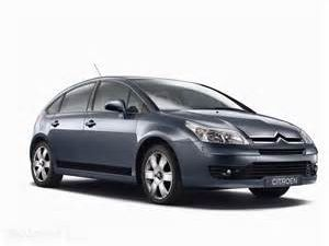 photo Citroen C4  (mk1)