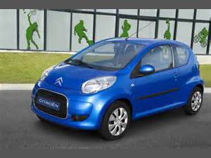 photo Citroen C1  (mk1)