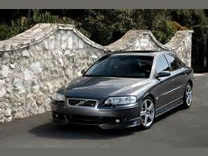 photo Volvo S60  (mk1)