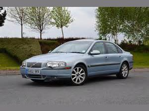 photo Volvo S80  (mk1)