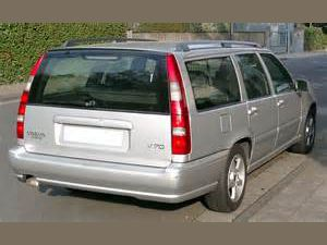 photo Volvo V70  (mk1)