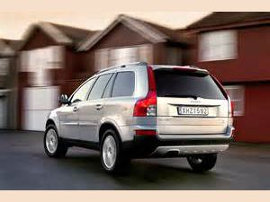 photo Volvo XC90  (mk1)