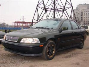 photo Volvo S40  (mk1)