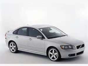 photo Volvo S40  (mk2)
