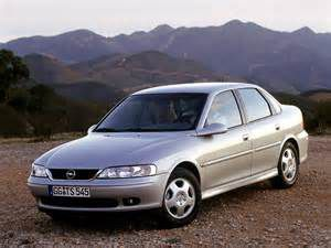 photo Opel Vectra [B]