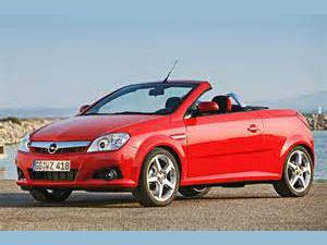 photo Opel TigrawinTop [T]