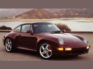 photo Porsche 911 carrera 4 [993]