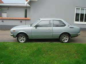 photo Toyota Corolla [E30]