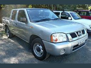 photo Nissan Navara [D22]
