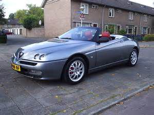 photo Alfa Romeo Spider [916]