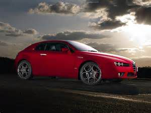 photo Alfa Romeo Brera V6