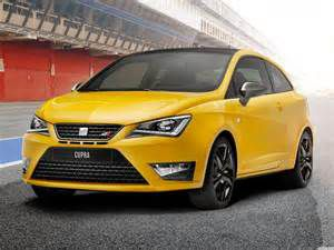 photo Seat Ibiza Cupra  (mk4)
