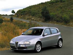 photo Alfa Romeo 147  (phase 1)