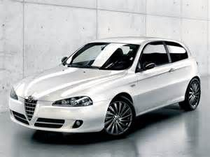 photo Alfa Romeo 147  (phase 2)