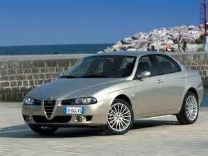 photo Alfa Romeo 156