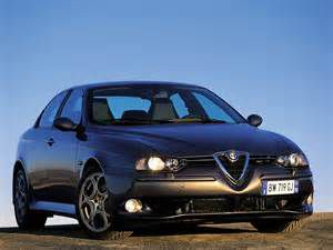 photo Alfa Romeo 156 GTA