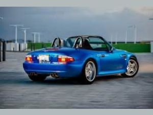 photo BMW Z3 roadster M