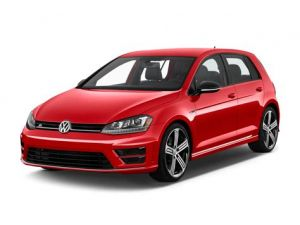 photo Volkswagen Golf  (mk7)