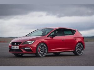 photo Seat Leon Cupra  (mk3)