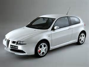 photo Alfa Romeo 147 GTA