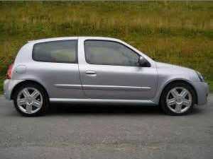 photo Renault Clio RS  (mk2)