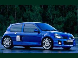 photo Renault Clio V6  (mk2)