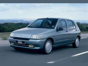 photo Renault Clio  (mk1)