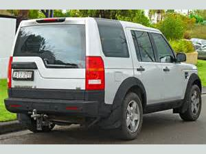 photo Land Rover Discovery  (mk3)