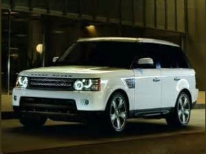 photo Land Rover Range Rover Sport  (mk1)