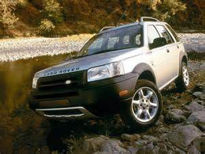 photo Land Rover Freelander  (mk1)