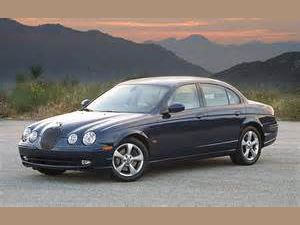 photo Jaguar S-Type