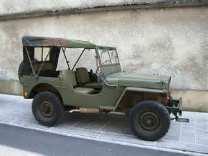 photo Jeep Willys [all]