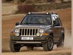 photo Jeep Cherokee [KJ]