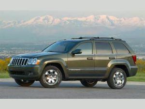 photo Jeep Grand Cherokee [WK]