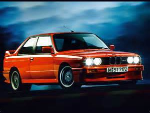 photo BMW Série 3 - M3 [E30]