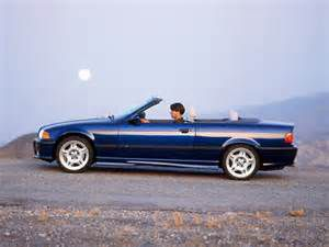 photo BMW Série 3 cabriolet [E36]