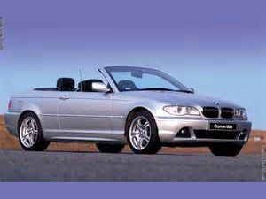 photo BMW Série 3 cabriolet [E46]