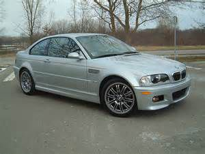 photo BMW Série 3 - M3 [E46]