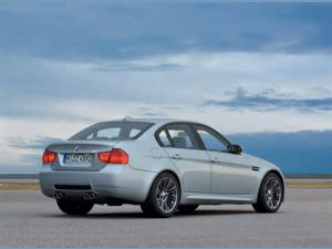 photo BMW Série 3 - M3 [E90/E91/E92]