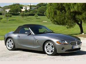 photo BMW Z4 cabriolet [E85]