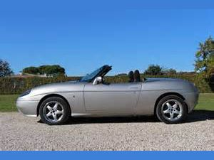 photo Fiat Barchetta