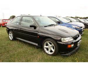 photo Ford Escort Cosworth  (mk4)