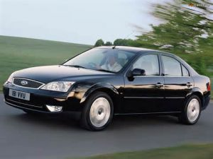photo Ford Mondeo  (mk2)